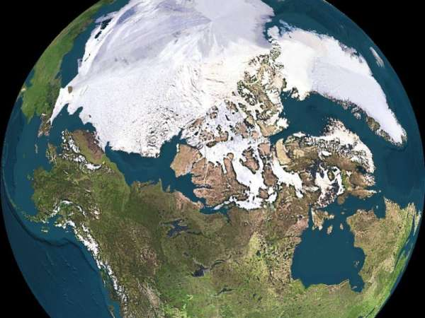 In the 21st century, the Beringia corridors have the potential to unite the Continents via East-West and the Oceans via North-South.